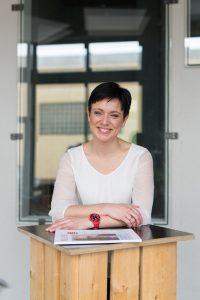 Texterin in Bayern Kathrin Schubert